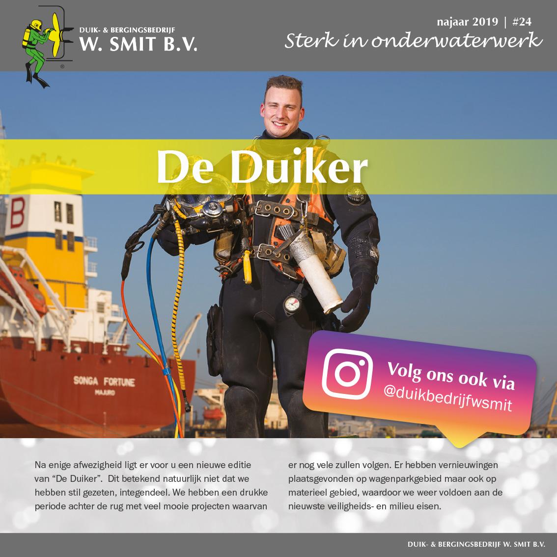 De Duiker #24